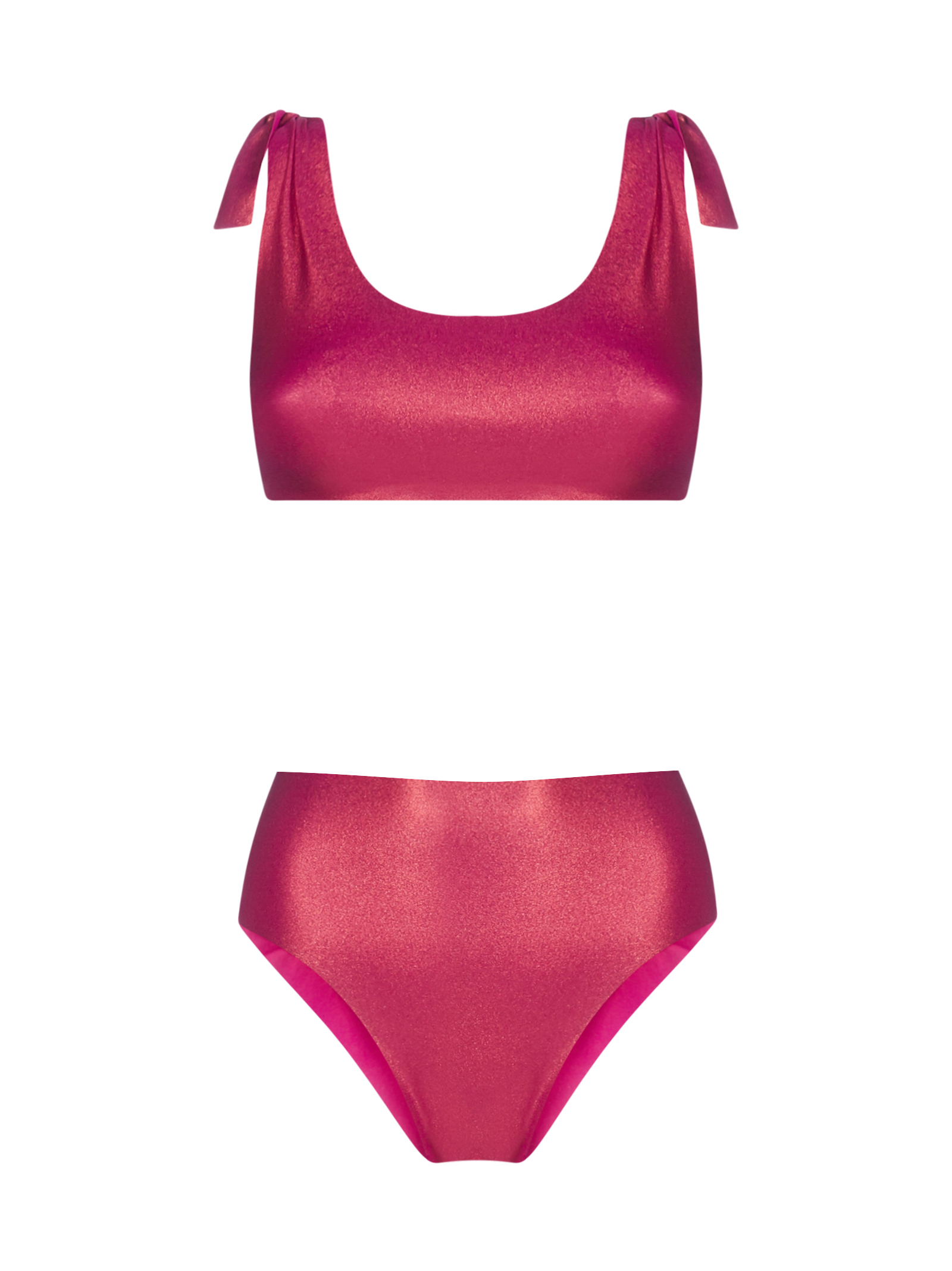 Knotting Bay Regular Fit in Red